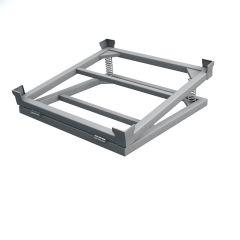 IBC Tipper Unit - Steel