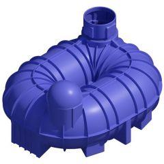 6800 Litres Underground Water Tank