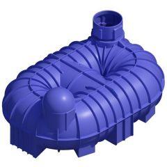 8400 Litres Underground Water Tank