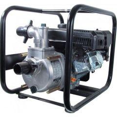 Koshin STV-50x Centrifugal Semi Trash Pump with Honda GX160 Petrol Engine