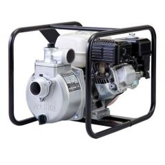 Koshin SEH-50x Centrifugal Pump with Honda GX120 Petrol Engine