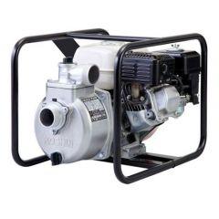 Koshin STH-50x Centrifugal Semi Trash Pump with Honda GX120 Petrol Engine