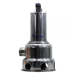 Pentair Priox 420-11 Submersible Sewage/Waste Water Pump - 420 L/min