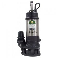 JS Pump JS-650 SV Submersible Sewage/Waste Water Pump - 300 L/min
