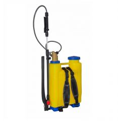 Backpack Chemical and Liquid Sprayer - 16 Litres