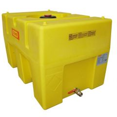 450 Litre Box Shape Water Tank