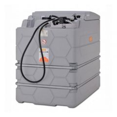 Cemo Cube 1500 Litre Premium Indoor Lubricant Dispensing Station
