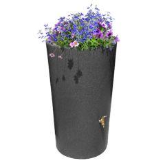 City Garden Water Butt and Planter