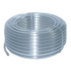 "3/4"" Clear PVC Hose - Sold by the Metre"