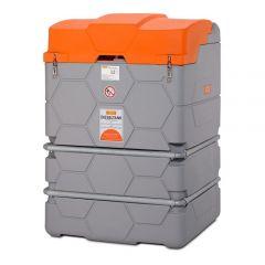 Cemo Cube 1500 Litre Premium Diesel Fuel Dispenser
