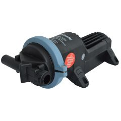 Whale Gulper Industrial Diaphragm Transfer Pump