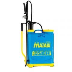 Matabi Supergreen 16 Litres Knapsack Sprayer