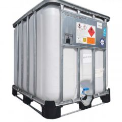 1000 Litre Rebottled IBC - Combi Pallet - Special Offer