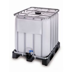 1000 Litre Reconditioned IBC - Any Pallet - Grade B