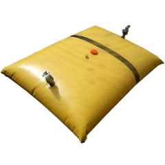 1500 Litres Potable Collapsible Pillow Tank