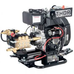Thor TT18400DHE Diesel Engine Driven Pressure Washer
