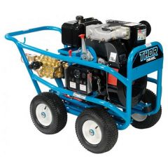 Thor TT29250DHE Diesel Engine Driven Pressure Washer