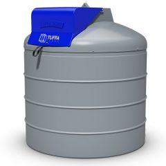 Tuffa 1400 Litre AdBlue Holding Tank