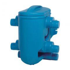 Twin Rainwater Filter