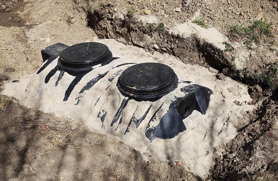 Underground Tanks - FAQ