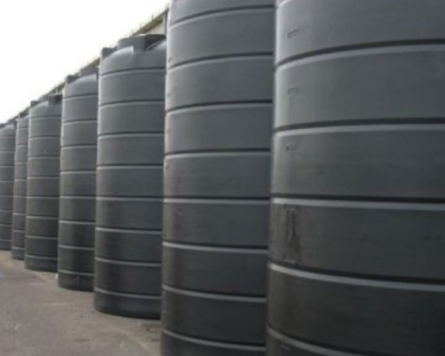 water-tanks